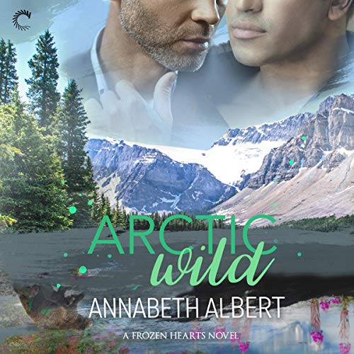 Arctic Wild cover art