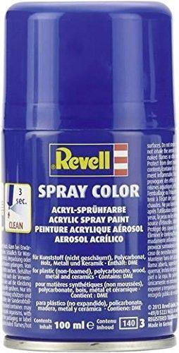 Revell 34101 Sprühlack Doppelpack ( 2x100ml) farblos glänzend