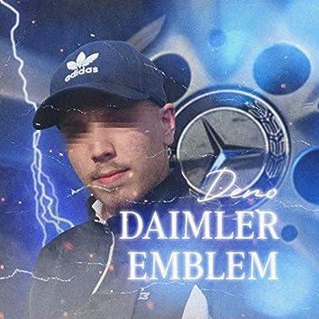 Daimler Emblem