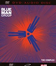 The Complex DVD-AUDIO by Blue Man Group