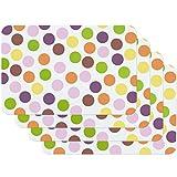 Venilia Confetti Multico Salvamanteles Confeti Multicolor