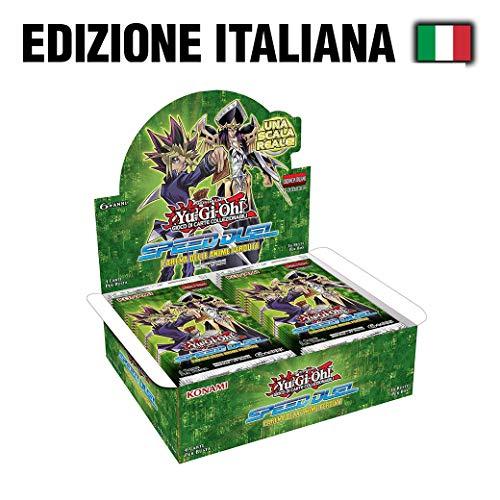 Yu-Gi-Oh!- Gioco di Carte, Multicolore, 1