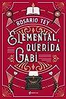 Elemental, querida Gabi par Tey