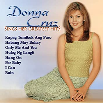 Donna Cruz Sings Her Greatest Hits