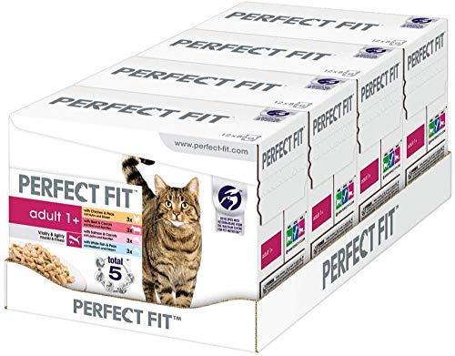 Perfect Fit -  PERFECT FIT Katze PB