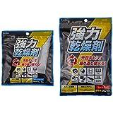 Kenko 強力乾燥剤 ドライフレッシュ スティック・シートダブルパック 繰り返し使用可能 DF-STBWDP 【まとめ買いセット】