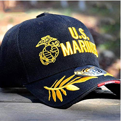 YPORE Cap Tactical Us Marines Baseball Cap Us Army Caps Adjustable Navy Seal Casquette Tactical Cap