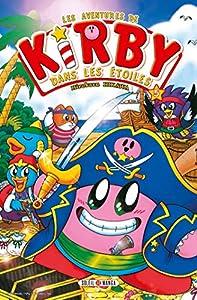Les Aventures de Kirby dans les Étoiles Edition simple Tome 5