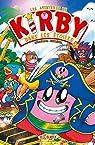 Les Aventures de Kirby dans les Étoiles, tome 5 par Nintendo