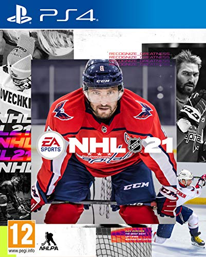 Nhl 21 PS4 - PlayStation 4