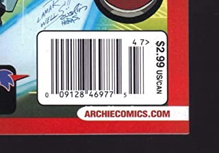 ARCHIE COMICS SONIC THE HEDGEHOG #247 NEWSSTAND VARIANT EDITION