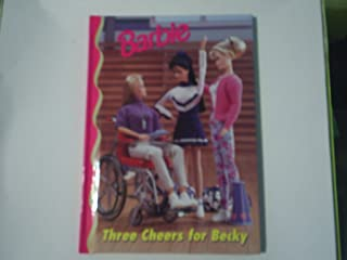 Barbie: Three Cheers for Becky