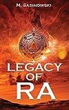 Legacy of Ra: Blood of Ra Book Three