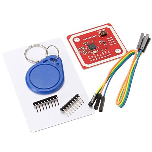 OperationCwrl PN532 NFC RFID Module V3 Reader Writer Breakout Board for Arduino Android