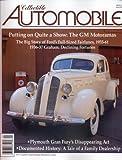 Collectible Automobile
