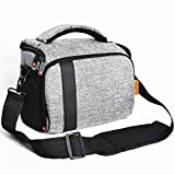 Best Bag Cameras - FOSOTO Compact SLR/DLSR Stylish Camera Bag Case Compatible Review