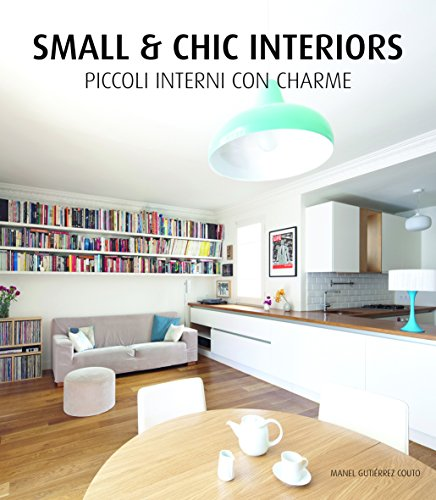 SMALL & CHIC INTERIORS: Charme Interni
