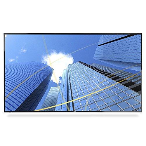 NEC E556 55Zoll LED Full HD Public Display/Präsentationsmonitor - Public Displays/Präsentationsmonitore (139,7 cm (55 Zoll), LED, 1920 x 1080 Pixel, 350 cd/m², Full HD, 9 ms)
