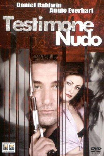 Testimone Nudo [Italia] [DVD]