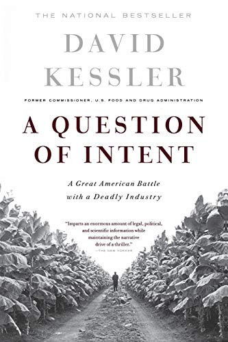 A Question of Intent (Great American Battle with with a...