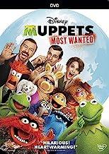 Muppets: Most Wanted [Edizione: Stati Uniti] [USA] [DVD]