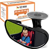 Rearview Baby Car Mirror Windshield Infant Front Facing, Shatterproof Child...