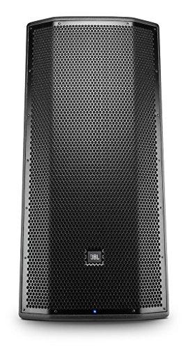 JBL PRX835aktiver 3 Wege PA Lautsprecher mit WiFi Steuerung