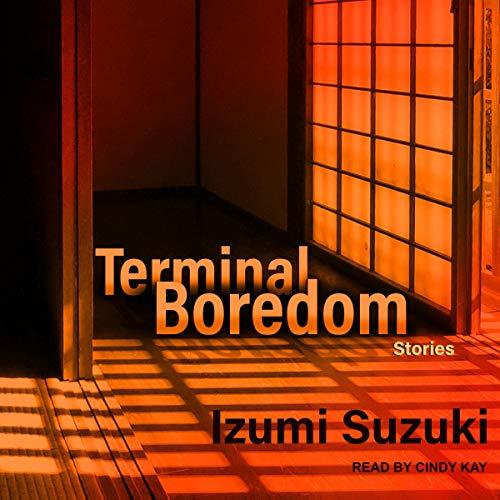 『Terminal Boredom』のカバーアート