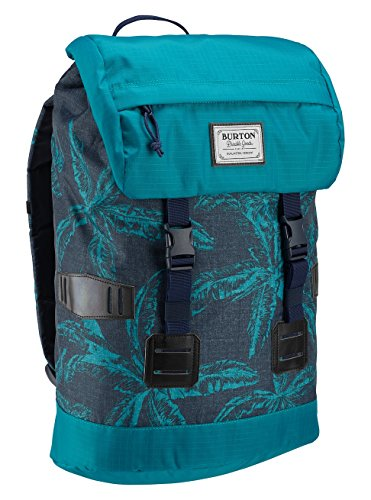 Burton Unisex Tinder Pack Daypack, color tropical print, tamaño talla única, volumen liters 25.0