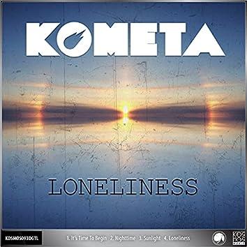 Loneliness EP