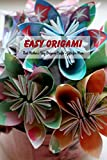 Easy Origami: Best Mother's Day Origami Crafts - Gifts for Mom: Origami for Kids, Mother's Day Gifts (English Edition)