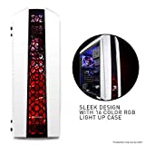 Compare technical specifications of iBUYPOWER Elite (N27W 106A)