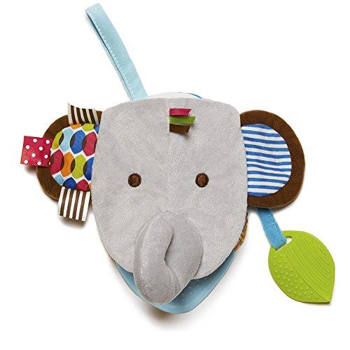Skip*Hop Livre Marionnette Eléphant