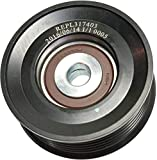 Accessory Belt Idler Pulley For LX470 / LAND CRUISER 98-07 / SC430 02-10 Fits REPL317403
