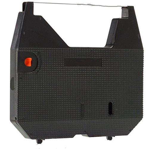 Cinta -compatible con- Panasonic Electronic R 196-(C-Film)-153-C Máquina de escribir - Marca Farbbandfabrik