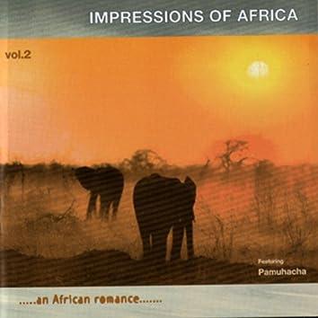 Impressions Of Africa Volume 2