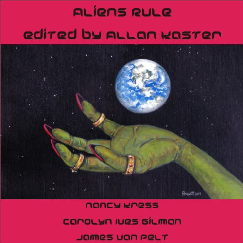 Aliens Rule cover art
