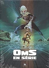 Coffret en 3 volumes - Tome 1, Terr, sauvage ; Tome 2, L'exom ; Tome 3, La Vieille-Terr de Mike Hawthorne