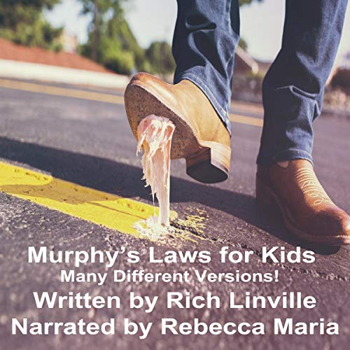 Murphy's Laws for Kids cover art