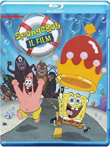 Spongebob: Il Film (Dvd)