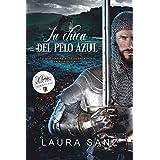 La chica del pelo azul: Una historia romántica de viajes en el tiempo (Spanish Edition)