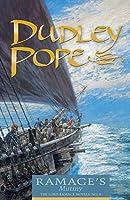 Ramage's Mutiny: The Lord Ramage Novels
