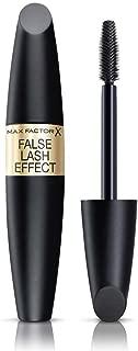 Max Factor False Lash Effect Mascara for Women, Black Brown, 0.4 Ounce