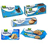 Gullon Sugar Free Biscuits - Cho...