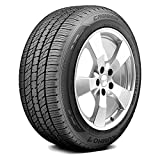 Kumho Crugen Premium KL33 All Season Radial Tire-235/55R19 101H