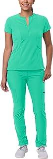 Adar Uniforms Women's A9600 Medical Scrubs