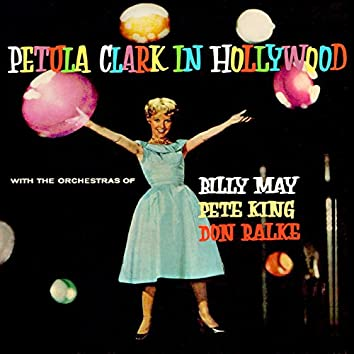 Petula Clark In Hollywood