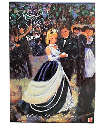 Barbie 1996 Midnight Waltz Ballroom, Ballroom Beauties Collection
