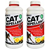 CRITTER Cat And Dog Repellent | 650g Covers 216m2 | Long Lasting Protection