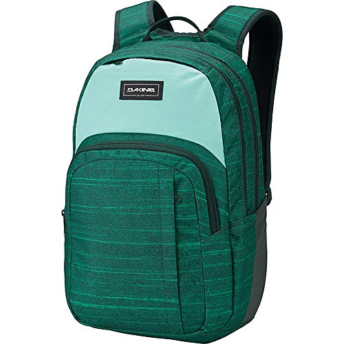 Dakine 25 L Campus Medium Backpack Green Lake One Size